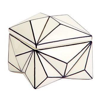 cubist box