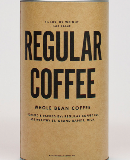 RegularCoffee