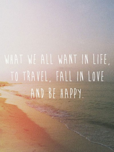 Love & Travel