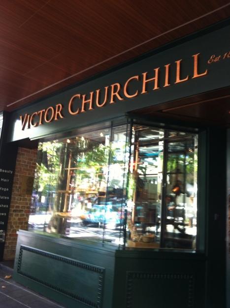 VictorChurchill