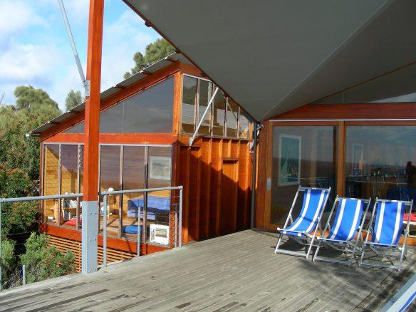 BOF Lodge