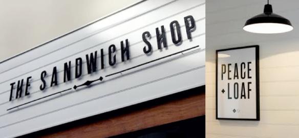 sandwichshop