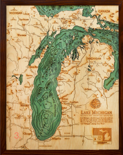 Michigan Chart