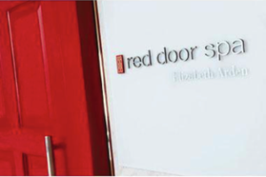 Reddoor