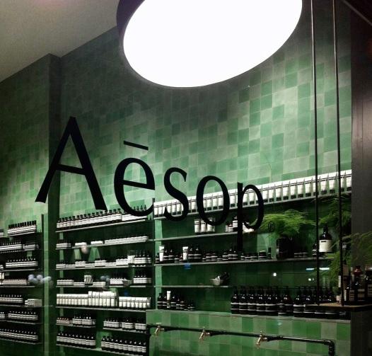 Aesop-Berlin