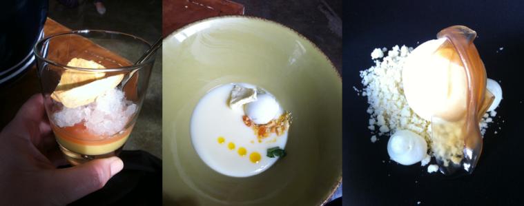 messina desserts