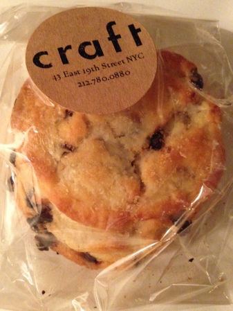 Craft Scone