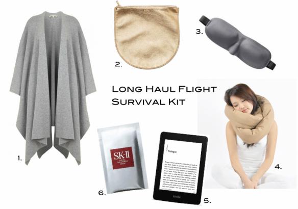 flight survival kit