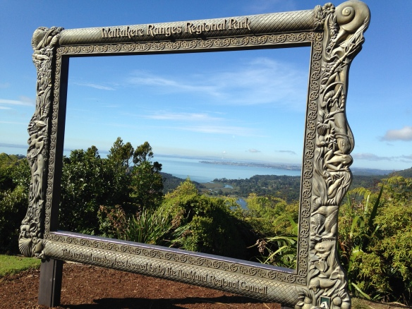 Framed View