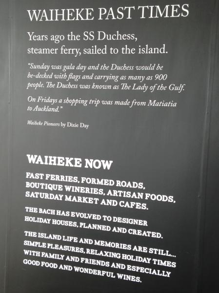 Waiheke Life