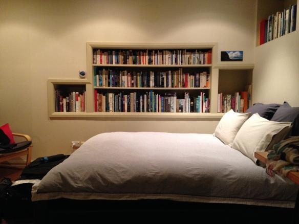 Hobart room