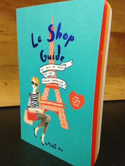 Le Shop Guide