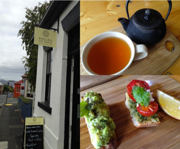 Pollan Tea Room