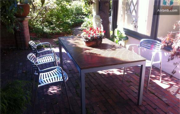 Toledo Chairs