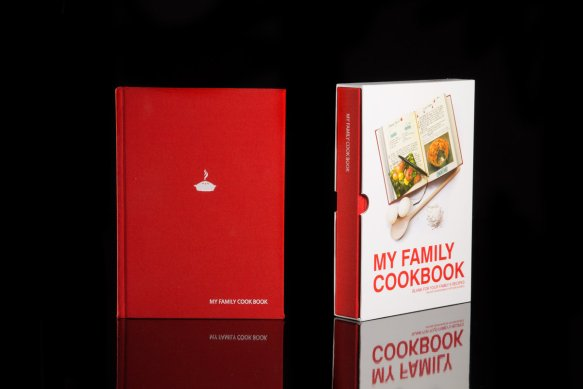 CookBook Package