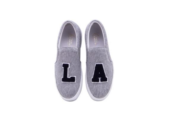 LA sneakers