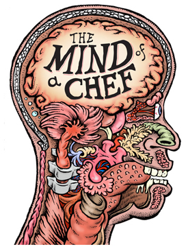mind of a chef graphic