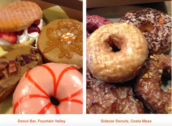 donut wars