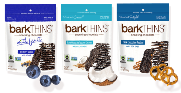 Assorted Bark Thins