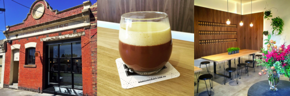 Mork Chocolate Brewhouse